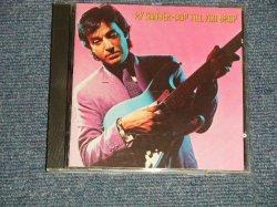 画像1: RY COODER -  BOP TILL YOU DROP (Ex++/MINT) / 1988 US AMERICA ORIGINAL Used CD