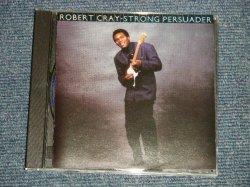 画像1: ROBERT CRAY - STRONG PERSUADER (MINT/MINT) /1986 US AMERICA ORIGINAL Used CD