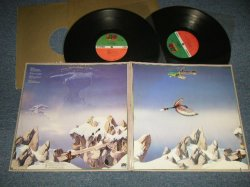 画像1: YES - YESSHOWS (Ex/MINT- Cut out) / 1980 US AMERICA  ORIGINAL1st Press Label Used 2-LP