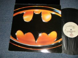画像1: PRINCE ost -  BATMAN : With CUSTOM INNER (Ex+++/MINT-) / 1989 US AMERICA ORIGINAL Used LP