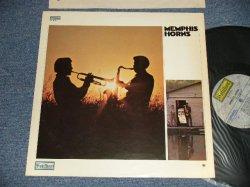 画像1: MEMPHIS HORNS - MEMPHIS HORNS (Ex+++/Ex+++ Looks:MINT- BB, EDSP) / 1970 US AMERICA ORIGINAL Used LP
