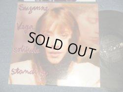 画像1: SUZANNE VEGA - SOLITUDE STANDING (MINT-/MINT) / 1987 US AMERICA ORIGIN Used LP