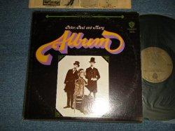 """画像1: PP&M PETER PAUL & MARY - ALBUM (Ex+/Ex+++, Ex++) / 1966 US AMERICA ORIGINAL 1st Press """"GOLD Label"""" """"STEREO"""" Used  LP"""