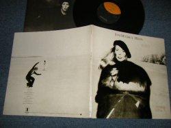 "画像1: JONI MITCHELL - HEJIRA (Ex+++/MINT-) / 1980's Version US AMERICA REISSUE ""ORANGE & BLACK Label"" Used LP"