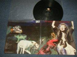 """画像1: JONI MITCHELL - DOG EAT DOG (Matrix #A)GHS 240074-A-SH3 O B-21859-SH3 recision SLM ▵10581 1-2  B)GHS 240074-B-SH7 B-21860-SH7 Precision SM SLM ▵1058-x 1 2) """"SPACIALTY Press in OLYPHANT in PA""""(Ex+++/MINT- CRACK) / 1985 US AMERICA ORIGINAL  Used L"""