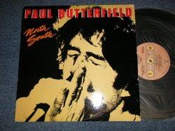 画像1: PAUL BUTTERFIELD - PUT IT IN YOUR EAR (Ex-/MINT)/1980 US AMERICA REISSUE Used  LP