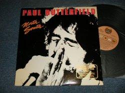 """画像1: PAUL BUTTERFIELD - PUT IT IN YOUR EAR (Ex++/MINT)/1980 US AMERICA ORIGINAL """"PROMO"""" Used  LP"""