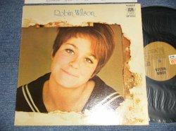 """画像1: ROBIN WILSON -  ROBIN WILSON (Ex+++/Ex+++ Looks:MINT-) /1968 US AMERICA Original 1st press """"BROWN Label"""" Used LP"""