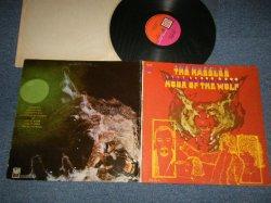 画像1: THE HASSLES (BILLY JOEL) - HOUR OF THE WOLF (Ex++/Ex++ Looks:Ex++) /1968 US AMERICA ORIGINAL STEREO Used LP