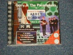 画像1: GERRY & THE PACEMAKERS - AT ABBEY ROAD 1963-1966 (MINT-/MINT) / 1997 UK ENGLAND ORIGINAL Used CD