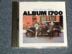画像1: PP&M PETER PAUL & MARY - ALBUM 1700 (MINT-/MINT / 1991 US AMERICA ORIGINAL Used CD