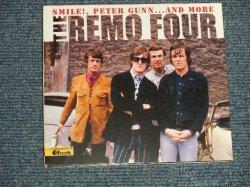 画像1: REMO FOUR - SMILE!, PETER GUNN...AND MORE (MINT-/MINT) / 2010 GERMAN GERMANY ORIGINAL Used CD