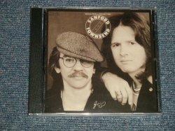 """画像1: SANFORD And TOWNSEND - SMOKE FROM A DISTANT FIRE (Sealed) / 2004 US AMERICA ORIGINAL """"BRAND NEW SEALED""""  CD"""