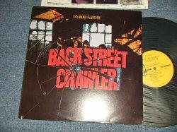 画像1: BACK STREET CLAWLER (PAUL KOSSOFF (Ex: FREE)) - THE BAND PLAYS ON (Ex++-/MINT- CutOut) / 1975 US AMERICA ORIGINAL Used LP