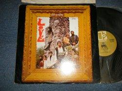 """画像1: LOVE (Arthur Lee) - DA CAPO (Ex+/Ex++ B-1:Ex+ PINHOLE) /1966 US AMERICA ORIGINAL 1st Press""""GOLD Label"""" """"STEREO"""" Used LP"""