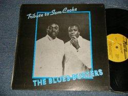 """画像1: The BLUES BUSTERS - TRIBUTE TO SAM COOKE (NEW) / JAMAICA RE-Press """"BRAND NEW""""  LP"""