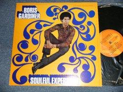 """画像1: BORIS GARDINER - SOULFUL EXPERIENCE (NEW) / JAMAICA REISSUE """"BRAND NEW""""LP"""