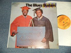 "画像1: The BLUES BUSTERS - EACH ONE TEACH ONE (NEW) / JAMAICA RE-Press ""BRAND NEW""  LP"