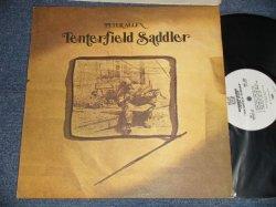 """画像1: PETER ALLEN - TENTERFIELD SADDLER (Ex+++/MINT- ) / 1972 US AMERICA ORIGINAL """"TEXTURED Cover"""" Used LP"""