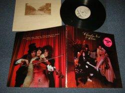 "画像1: CHUNKYN NOVIE & ERNIE - CHUNKYN NOVIE & ERNIE (Ex+++, Ex++, MINT-/MINT-) / 1976 US AMERICA ORIGINAL ""WHITE LABEL PROMO""  Used LP"
