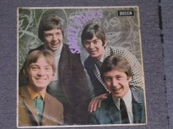 画像1: SMALL FACES - SMALL FACES   /  1966 UK ORIGINAL Matrix No. 4A/3A  LP