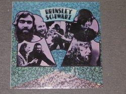 画像1: BRINSLEY SCHWARZ - NERVOUS ON THE ROAD / 1972 US ORIGINAL SEALED LP