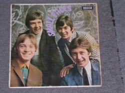 画像1: SMALL FACES - SMALL FACES   /  1966 UK ORIGINAL Matrix No. 5A/3A  LP