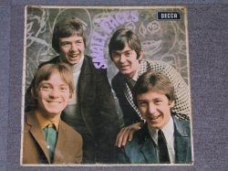 画像1: SMALL FACES - SMALL FACES   /  1966 UK ORIGINAL Matrix No. 4A/4A  LP