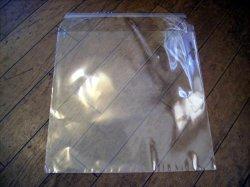 画像1: LP用シールド(フタノリ) 10枚セット