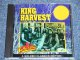 THE KING HARVEST - DANCING IN THE MOONLIGHT / 1993 US ORIGINAL Brand New CD