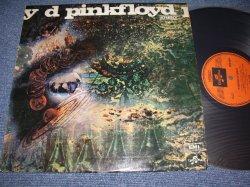 画像1: PINK FLOYD, THE  - A SAUSERFUL OF SECRETS / AUSTRALIA ORANGE LABEL LP