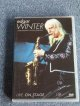 EDGAR WINTER feat. LEON RUSSELL - LIVE ON STAGE  / 2002 EUROPE Brand New Sealed DVD   PAL SYSTEM