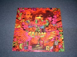 画像1: CREAM - DISRAELI GEARS / 1968 UK ORIGINAL MONO LP
